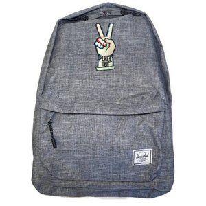 HERSCHEL Classic Raven Crosshatch Backpack *Promo*